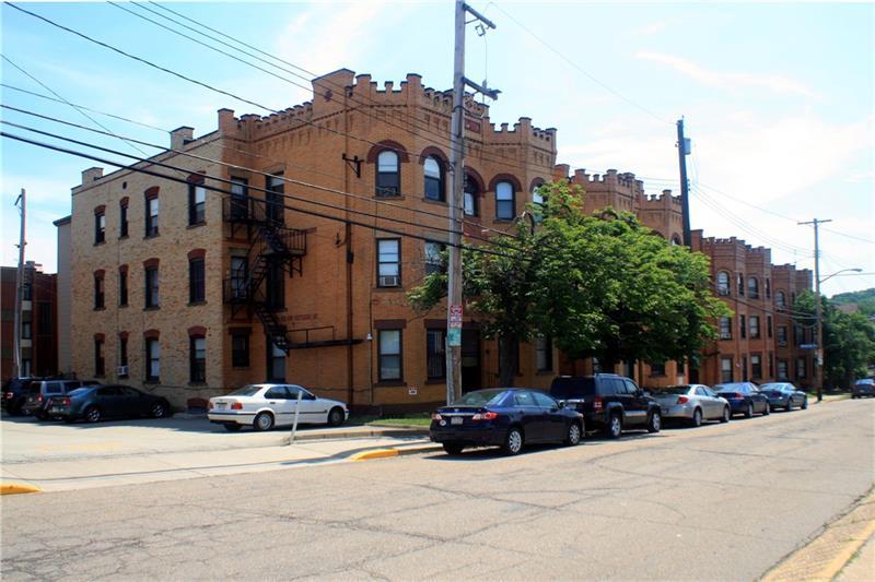 403   Oakland Avenue , Oakland, 15213, PA