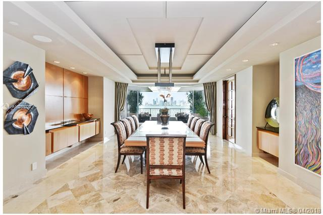 5284 Fisher Island Dr #5284