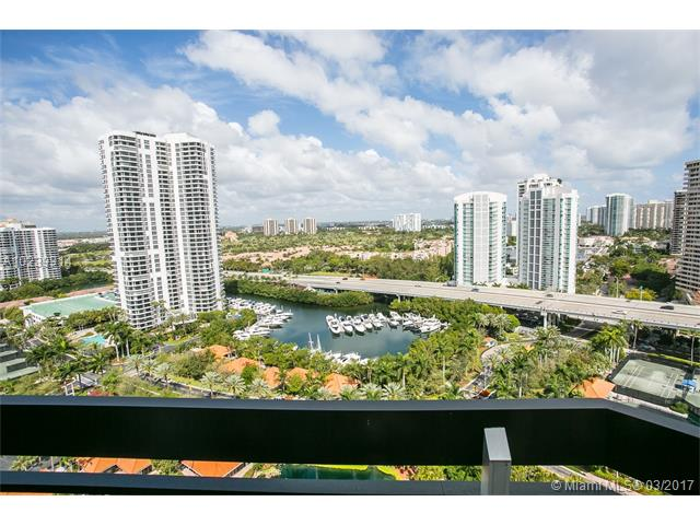 Main property image for  19101 Mystic Pointe Dr #2306