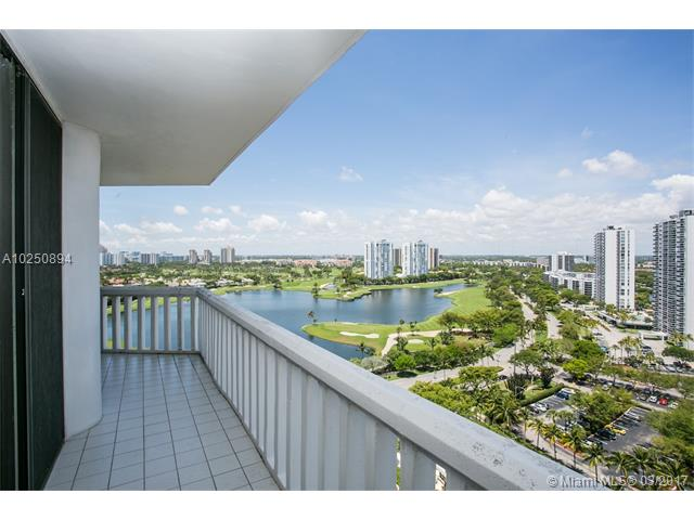 Main property image for  20281 E Country Club Dr #1707