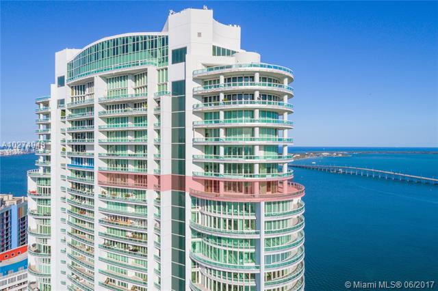 Main Property Image For 1643 Brickell Ave #4302