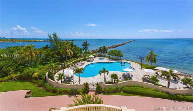 7233 Fisher Island Dr #7233