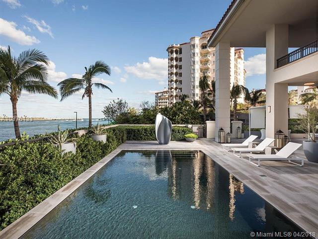 Main Property Image For 7012 Fisher Island Dr