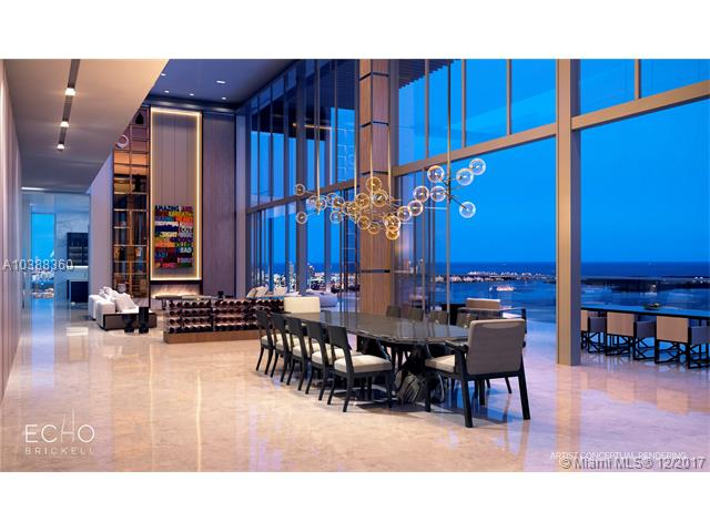 Main Property Image For 1451 Brickell Ave #PH1