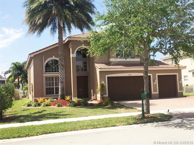 Main property image for  5320 SW 184th Way