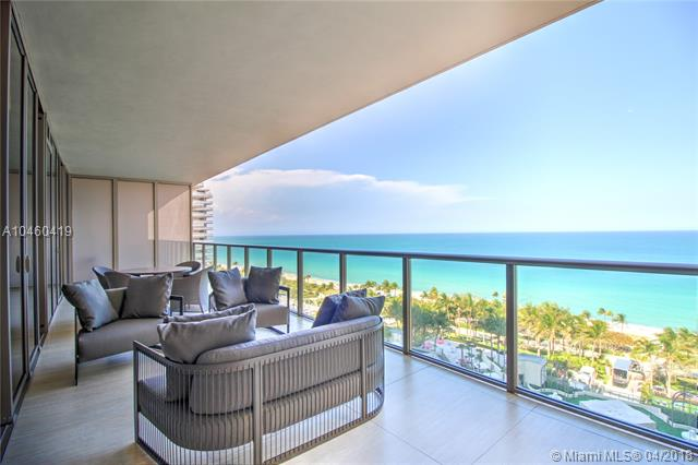 Main property image for  9705 Collins Ave #1003N