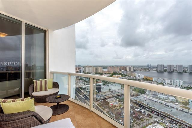18201 Collins Ave #4001A