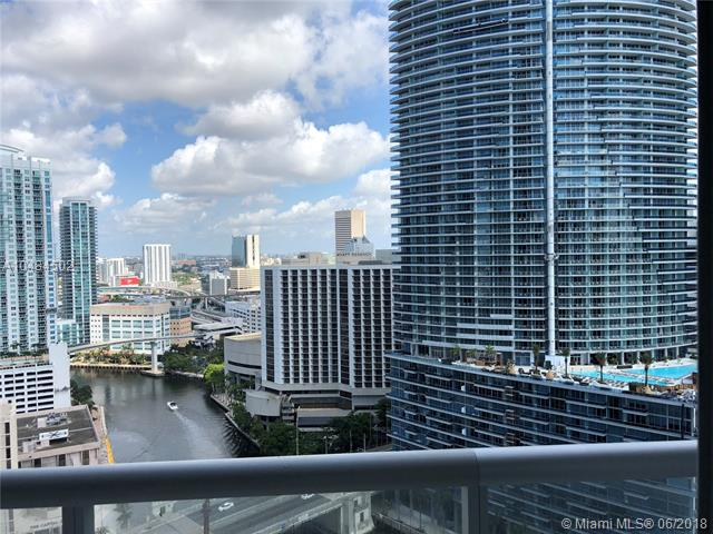 465 Brickell Ave #2606