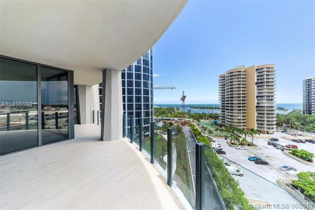 Main property image for  2831 S BAYSHORE DR #801