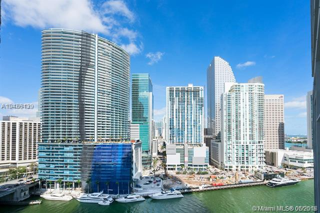 475 Brickell Ave #1908