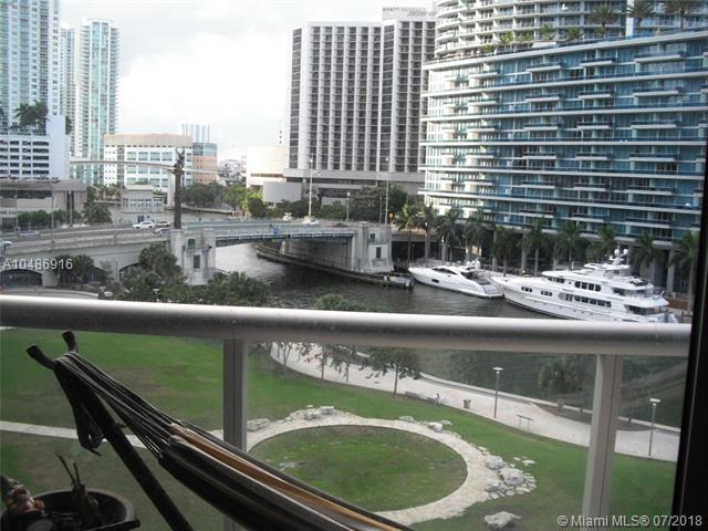 465 Brickell Ave #704