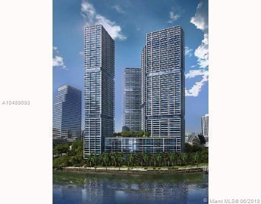 475 Brickell Ave #3313
