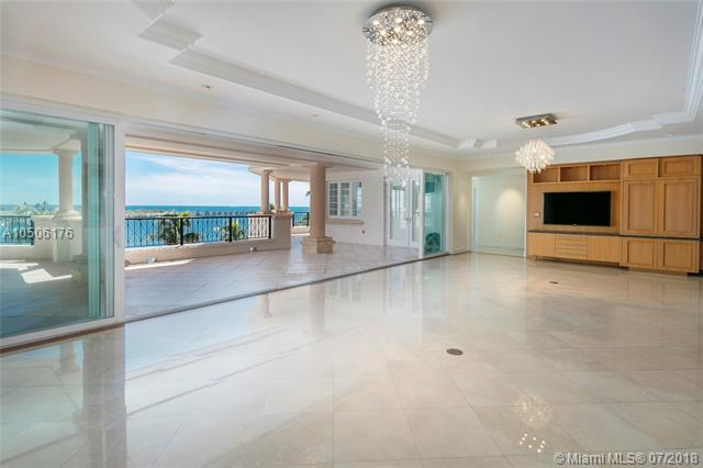 7232 Fisher Island Dr #7232