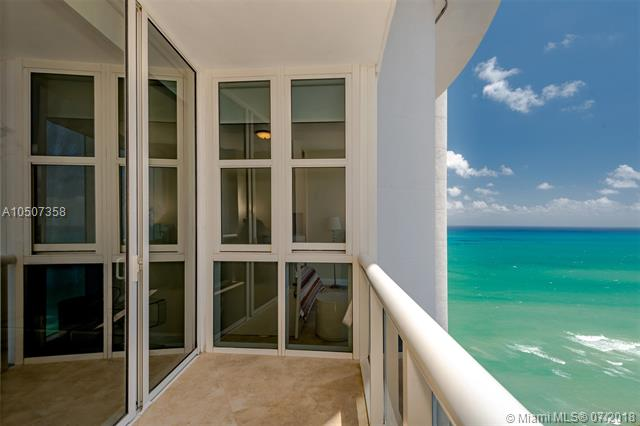 18201 Collins Ave #4705