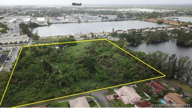 Main property image for  13855 NW 17th Ave