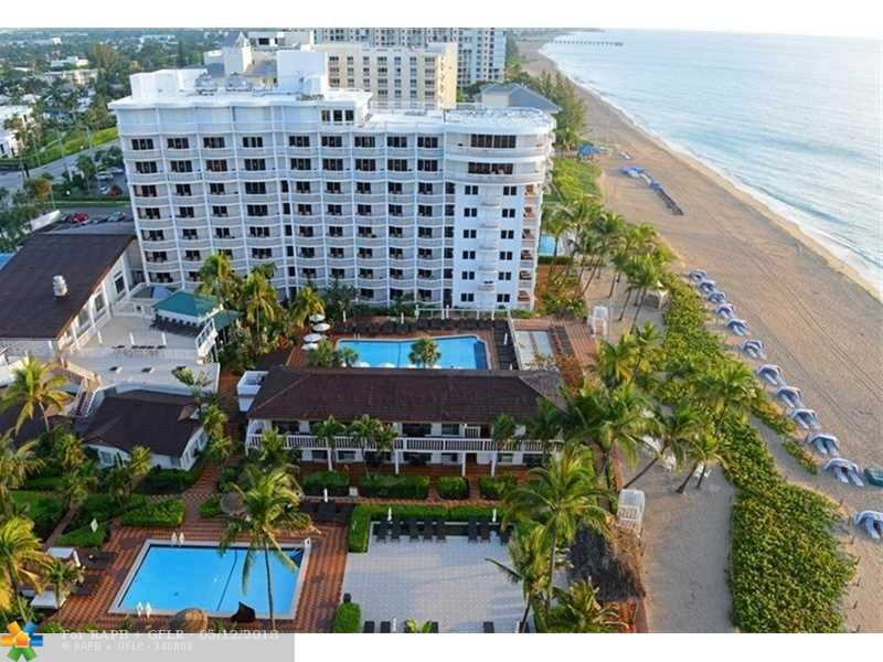 Main property image for  1220 S OCEAN BLVD #PH
