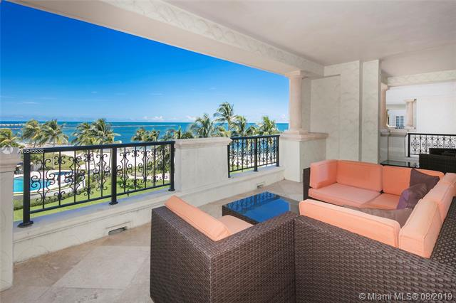 7942 Fisher Island Dr #7942