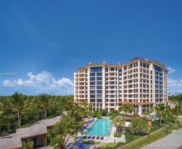 7055 Fisher Island Dr #7055