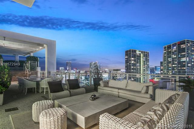 Main property image for  900 Brickell Key Blvd #PH3401