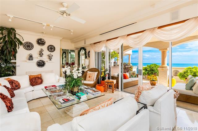 7245 Fisher Island Dr #7245