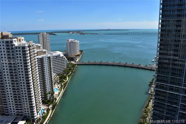 465 E Brickell Ave #3401