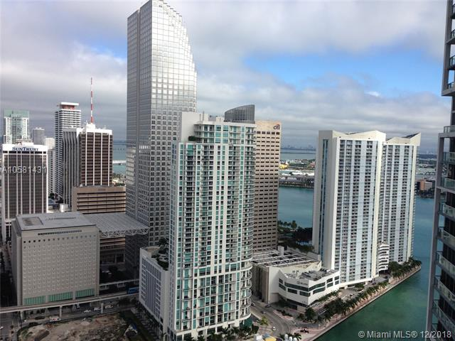 475 Brickell Ave #4014