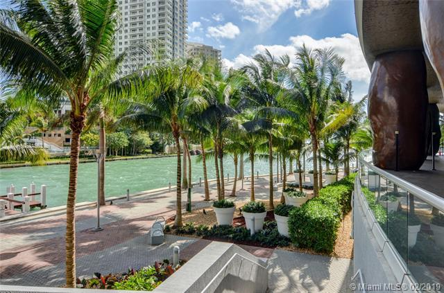 465 Brickell Ave #1605