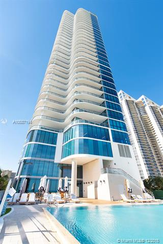 17475 Collins Ave #1601