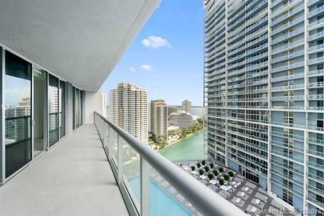 475 Brickell Ave #2309