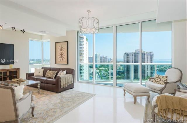 Main property image for  19400 Turnberry Way #PH221