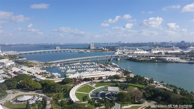 Main property image for  50 Biscayne Blvd #3308