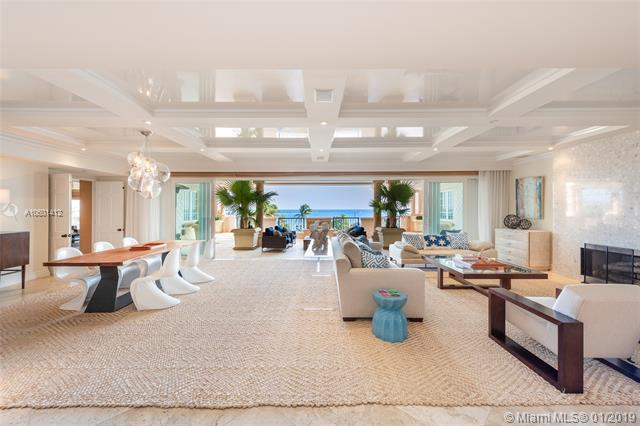7223 Fisher Island Dr #7223