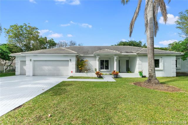 Doral Homes - Paz Global Real Estate Miami Florida