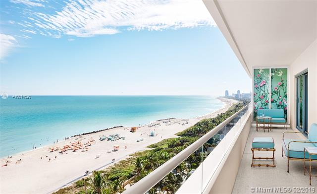 Main property image for  3201 Collins Ave #PH7
