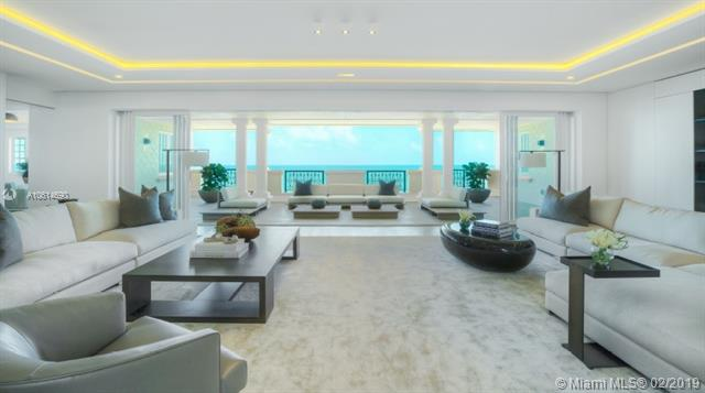 7764 Fisher Island Dr #7764