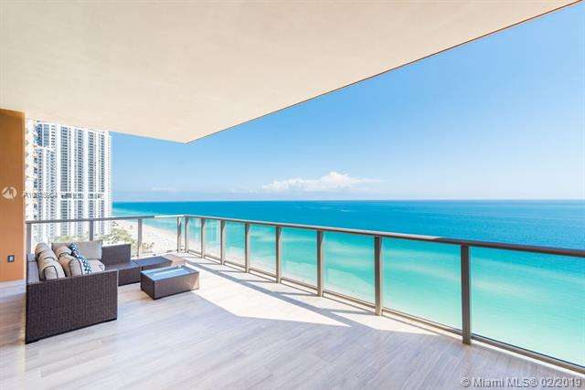 Main property image for  17749 Collins Ave #1601