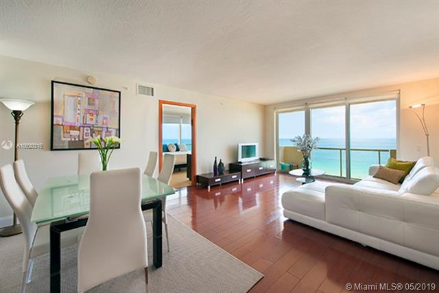 Main property image for  9499 Collins Ave #1001