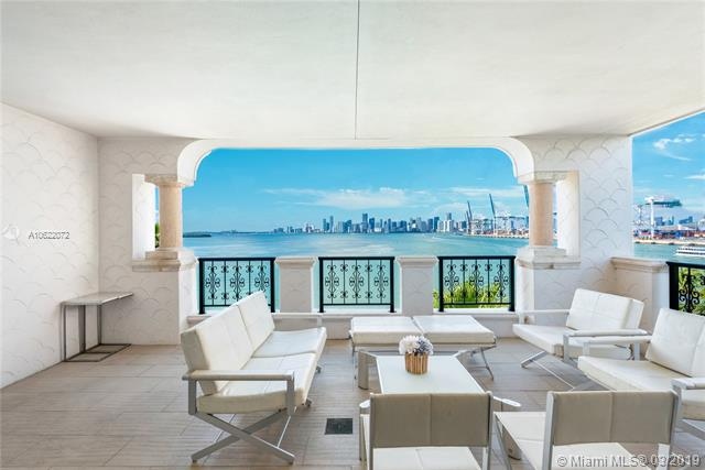 5256 Fisher Island Dr #5256