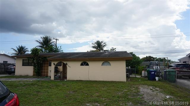 Main property image for  940 NW 180th Ter #A