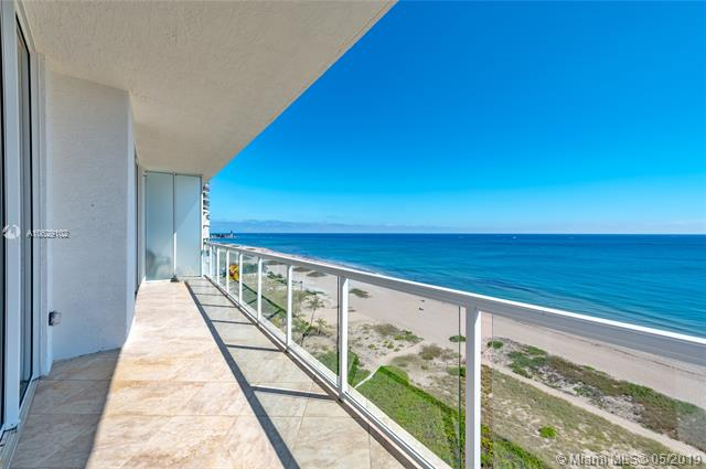 Main property image for  704 N Ocean Blvd #1001