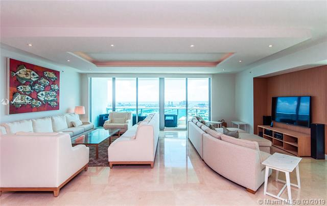 Main property image for  900 BISCAYNE BL #PH6001