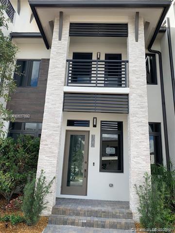Doral Rentals - Paz Global Real Estate Miami Florida