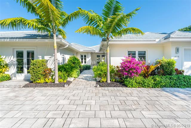 Main property image for  418 POINCIANA DR