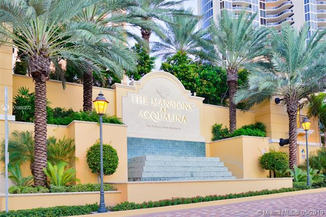 Main property image for  17749 Collins Ave #2801