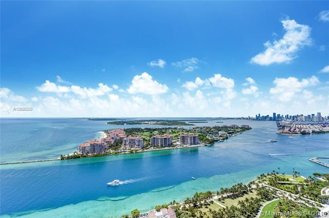 Main property image for  100 S Pointe Dr #3801