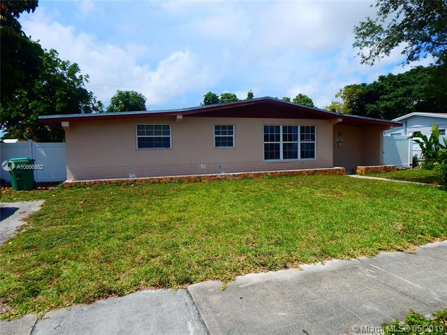 Main property image for  1501 NW 173rd Ter