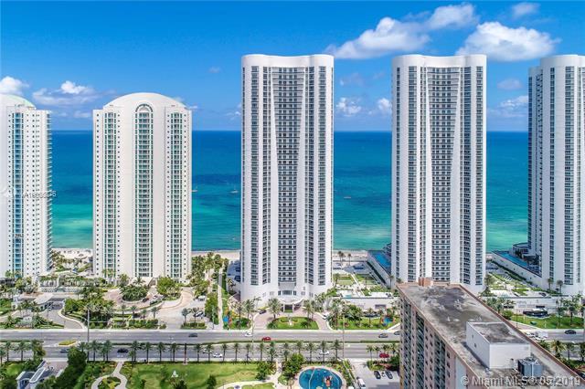 16001 Collins Ave #3505