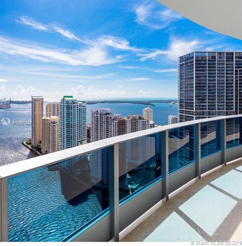 Main property image for  200 Biscayne Boulevard Way #4801/11
