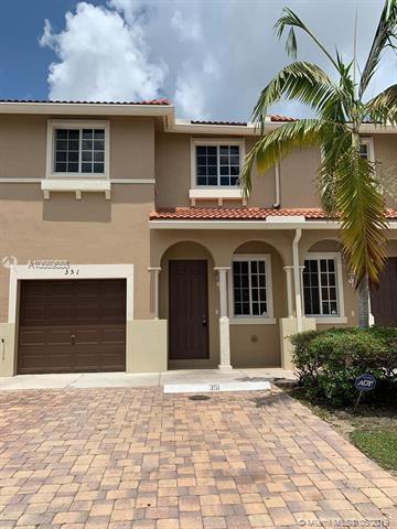 Main property image for  21007 NW 14th Pl #351