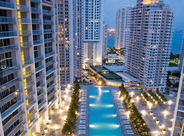 475 Brickell Ave #4107